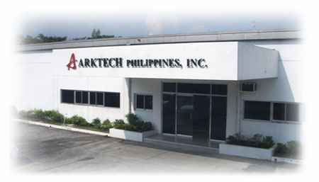 ARKTECH PHILIPPINES,INC