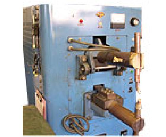 コンデンサースポット溶接機